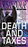 img - for Death and Taxes: A Jill Smith Mystery book / textbook / text book