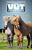 Vet Volunteers 15 Helping Hands (0142416770) by Anderson, Laurie Halse
