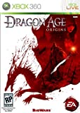 Dragon Age: Origins - Xbox 360 Standard Edition