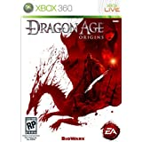 Dragon Age: Origins - Xbox 360 ~ Electronic Arts