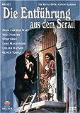Mozart - Die Entfuhring aus dem Serail / Nielsen, Watson, van der Walt, Magnusson, Moll, Tobias, Solti, Covent Garden Opera