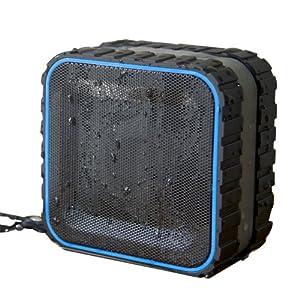 ThumbsUp Bluetooth Splash SpeakerCustomer review and more information