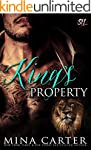 King's Property: Paranormal Shape Shi...