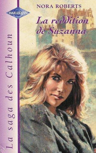 La saga des Calhoun, Tome 4 : La Reddition de Suzanna 511DVX4VCEL._