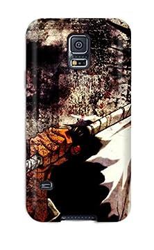 buy Hot Bleach Fashion Tpu S5 Case Cover For Galaxy