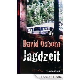 Jagdzeit (German Edition)