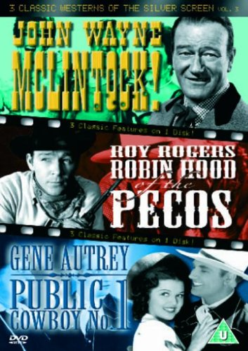 3-classic-westerns-of-the-silver-screen-vol-3-mclintock-robin-hood-of-the-pecos-public-cowboy-no-1-d