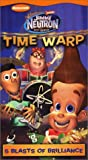 Jimmy Neutron - Time Warp [VHS]