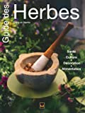 echange, troc Craig, Harris - Guide des Herbes