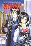 echange, troc Kosuke Fujishima - You're Under Arrest, tome 4