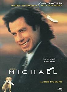 Michael (Snap Case) (1996) (Bilingual)