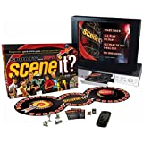 Scene It Sports DVD Game - Powered by ESPN