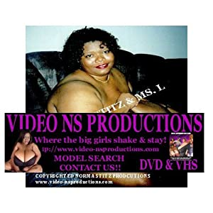 NORMA STITZ  AND MS. L