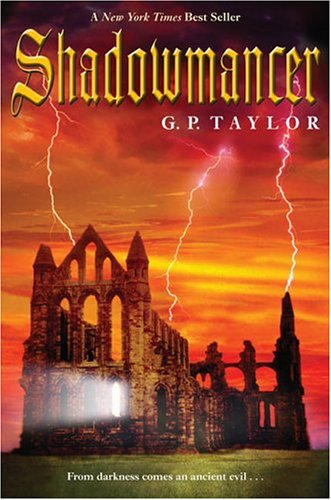 Shadowmancer, G. P. Taylor