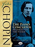 img - for Piano Concertos Nos. 1 And 2: With Orchestral Reduction for Second Piano book / textbook / text book