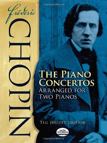 Piano Concertos Nos. 1 And 2: With Orchestral Reduction for Second Piano