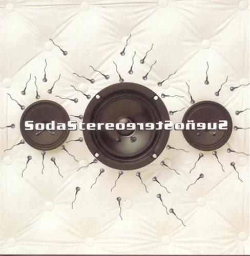 Soda Stereo - Sueno Stereo - Zortam Music