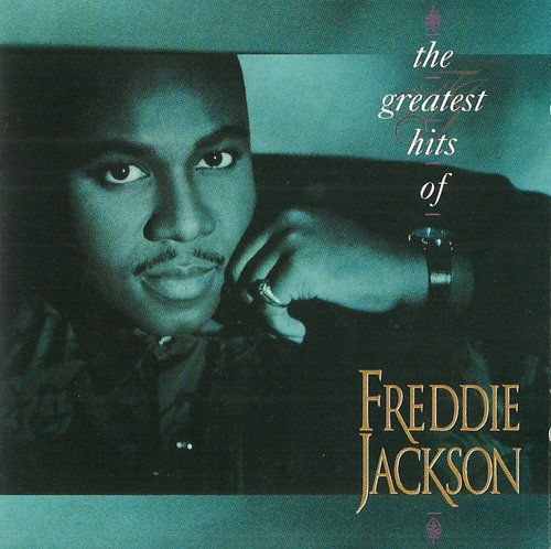 incl. Nice & Slow (CD Album JACKSON, FREDDIE, 14 Tracks) (Now Slow Jams compare prices)