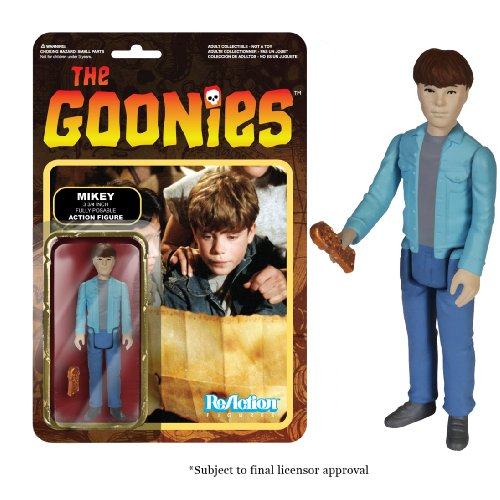 Funko The Goonies Mikey ReAction Figure - 1