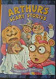 Arthurs Scary Stories