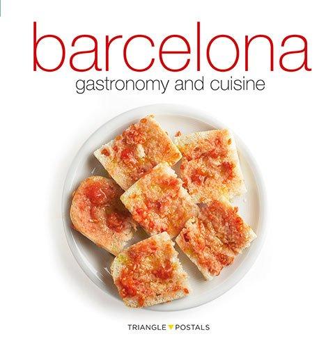 Barcelona Gastronomy and Cuisine by Toni Monné