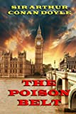 Sir Arthur Conan Doyle The Poison Belt: 2 (Professor Challenger)