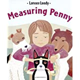 Measuring Penny ~ Loreen Leedy
