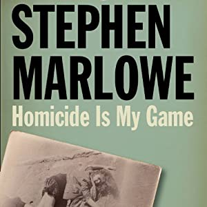 Homicide Is My Game Audiobook