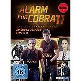 Alarm für Cobra 11 - Staffel 36 3 DVDs