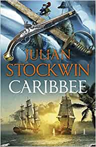 Caribbee: Thomas Kydd 14, Stockwin, Julian, Used; Good Book