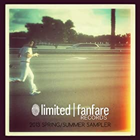 Limited Fanfare Records Spring/Summer Sampler 2013