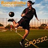 Ronaldinho~Respect to Ronaldinho~(DVD付)