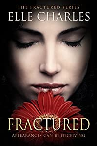 Fractured by Elle Charles ebook deal