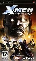 X Men legends 2