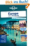 Europe on a Shoestring Guide (Country...