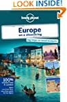 Lonely Planet Europe on a shoestring...