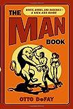 The Man Book: Booze, Boobs and Baseball - A Kick-Ass Guide