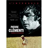Pierre Clémenti Collection - 2-DVD Set ( Visa de censure no. X / New old / Révolution / A l'ombre de la canaille bleue / Soleil ) ( Certificate no. X / New old / The Revolution / In the Shadow of the Blue Rascal / The Sun )