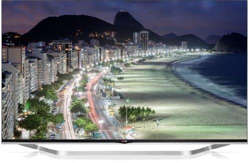 LG 42LB730V 106 cm (42 Zoll) Fernseher (Full HD, Triple Tuner, 3D, Smart TV)