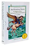 The Chronicles of Narnia Full Color: Gift Edition (0060845287) by Lewis, C. S.