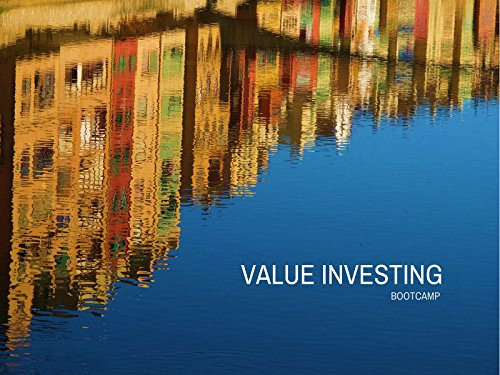 Value Investing BootCamp - Season 1