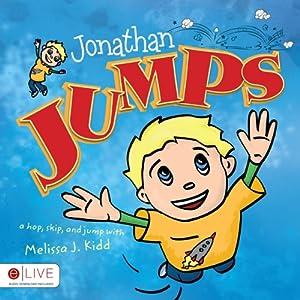 Jonathan Jumps | [Melissa J. Kidd]
