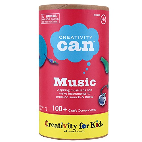 Creativity Can Music