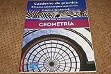 GEOMETRY THIRD EDITION SPANISH PRACTICE WORKBOOK 2004C (0130686476) by PRENTICE HALL