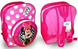 Disney Minnie Mouse 'Fashion Icon' Backpack