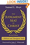 The Judgment Seat of Christ: A Biblical and Theological Study
