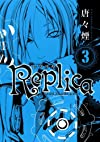 Replica 3 (BLADE COMICS)