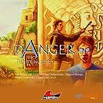 Tikals Erwachen (Danger 4) | Andreas Masuth