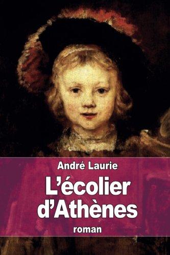 L'écolier d'Athènes