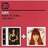 Heart of Stone/Love Hurts